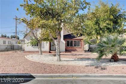 Residential Property for sale in 1122 5th Place, Las Vegas, NV, 89104