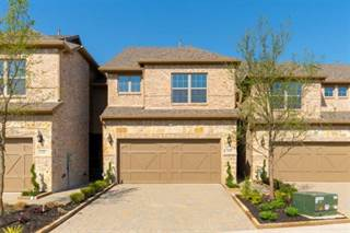 Townhouse for sale in 6401 Burbank Way, Plano, TX, 75024