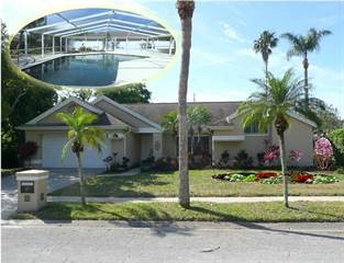 Single Family for sale in 216 MILLSTONE DRIVE, Palm Harbor, FL, 34683