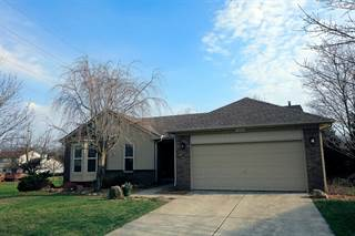 Single Family for sale in 5828 S Ashford Way, Ypsilanti, MI, 48197