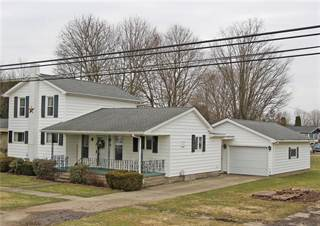 Single Family for sale in 20 MARKET Street, Columbus, PA, 16405