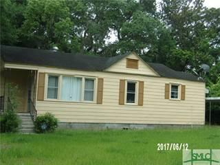 Single Family for sale in 2415 Tennessee Avenue, Savannah, GA, 31404