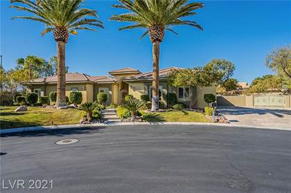 Residential Property for sale in 8382 Jeeves Circle Circle, Las Vegas, NV, 89149