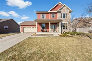 Single Family for sale in 1246 Cathedral Point Dr, Verona, WI, 53593