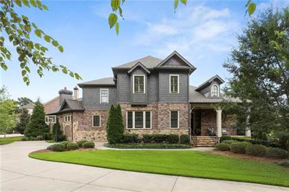 Residential Property for sale in 4811 Layfield Drive, Dunwoody, GA, 30338