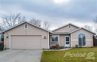 Single Family for sale in 1083 W Newport , Meridian, ID, 83646