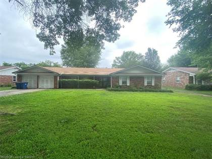Residential Property for sale in 1801 Burnham  RD, Fort Smith, AR, 72903