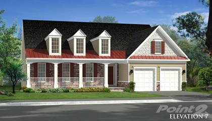 Singlefamily for sale in 101 Bridgewater Drive, Stephens City, VA, 22655