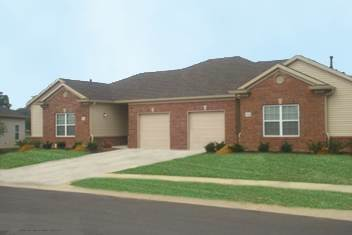 Apartment for rent in 3702 Trace Circle, Fort Wayne, IN, 46806