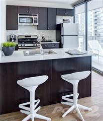 Apartment for rent in Coast at Lakeshore East - 2 Bed City View: G, Chicago, IL, 60601