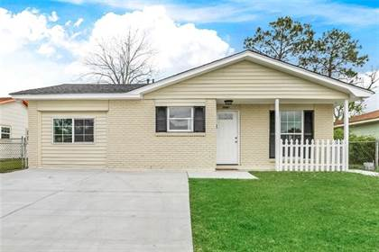 Residential Property for sale in 3540 KENT Drive, New Orleans, LA, 70131