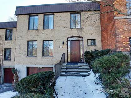 Residential Property for sale in 610 Ch. de la Cote-Ste-Catherine, Montreal, Quebec, H2V 2C3