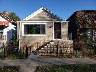 Single Family for sale in 7649 South Dobson Avenue South East, Chicago, IL, 60619
