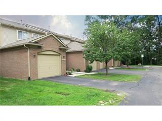 Condo for sale in 9065 NEWPORT Way, Livonia, MI, 48150