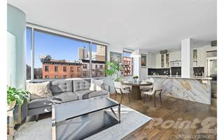 Condo for sale in 393 West 49th St 3HG, Manhattan, NY, 10019