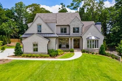 Residential Property for sale in 708 Bass Way, Atlanta, GA, 30328