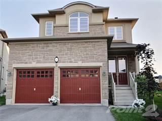 Single Family for sale in 48 WHITTINGTON Drive, Hamilton, Ontario
