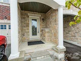 Townhouse for sale in 25 Autumnwood Ave brampton, Brampton, Ontario, L6Y 6G3