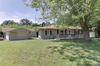 Single Family for sale in 316 West Kickapoo Drive, Downs, IL, 61736