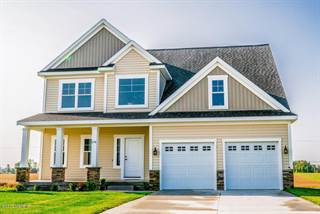 Single Family for sale in 678 Norway Lane, Coopersville, MI, 49404