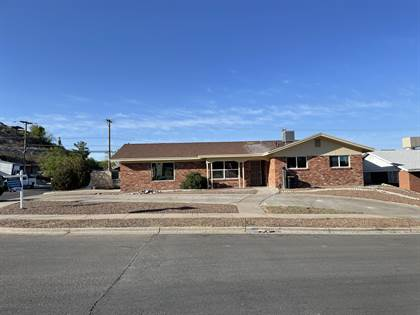 Residential Property for sale in 200 Mardi Gras Drive, El Paso, TX, 79912