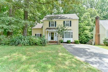 Residential for sale in 1835 Steeplechase Run, Charlottesville, VA, 22911