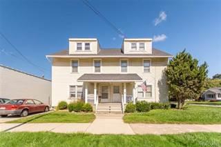 Multi-Family for sale in 142 GRAND Avenue, Mount Clemens, MI, 48043