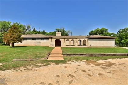 Residential Property for sale in 3320 State Highway 351, Abilene, TX, 79601