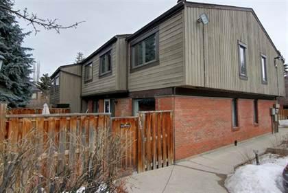 Single Family for sale in 902, 9803 24 Street SW 902, Calgary, Alberta, T2V1S5