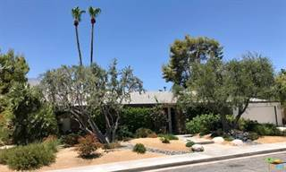 Single Family for sale in 303 North ORCHID TREE Lane, Palm Springs, CA, 92262