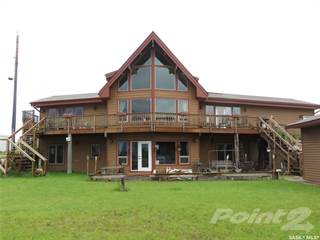 Residential Property for sale in 219 Richard STREET, Manitou Beach, Saskatchewan, S0K 4T1
