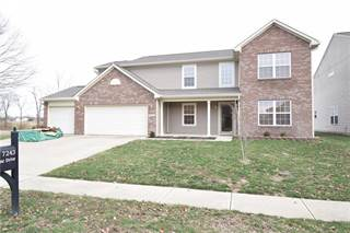 Single Family for sale in 7243 Pipestone Drive, Indianapolis, IN, 46217