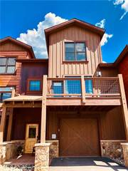 Townhouse for sale in 12 DAMSELFLY LOOP 47B, Silverthorne, CO, 80498