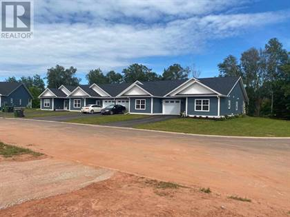 Single Family for sale in UnitBy Ways Avenue 7, Cornwall, Prince Edward Island, C1A1H5
