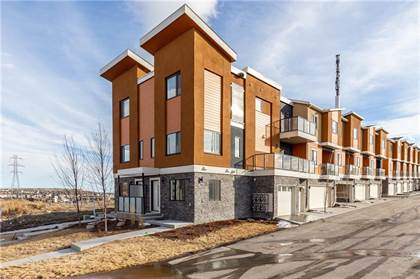 Single Family for sale in 359 SAGE HILL CI NW, Calgary, Alberta