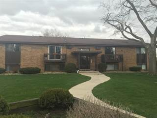 Single Family for rent in 11631 Roberts Street 1, Mokena, IL, 60448