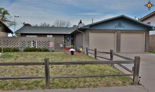Single Family for sale in 208 Floyd Golden Circle, Portales, NM, 88130