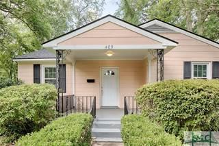 Single Family for sale in 409 E 66th Street, Savannah, GA, 31405