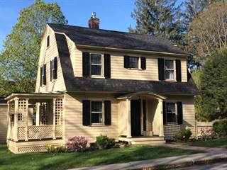 Single Family for sale in 5  Kemp Avenue, Montpelier, VT, 05602