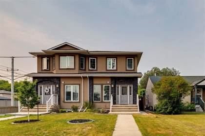 Single Family for sale in 8154 79 AV NW, Edmonton, Alberta, T6C0R1