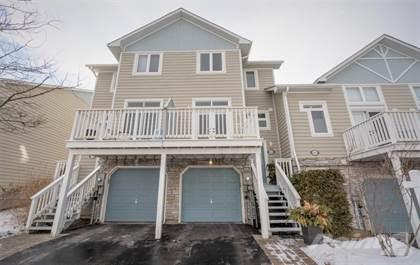 Condominium for sale in 1056 On Bogart Circle, Newmarket, Ontario, L3Y 8T4