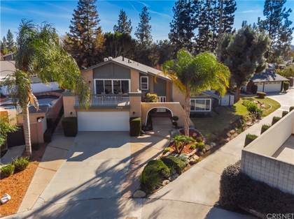 Residential Property for sale in 7618 Maynard Avenue, West Hills, CA, 91304