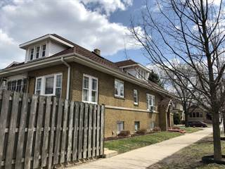 Single Family for sale in 2958 West Eastwood Avenue, Chicago, IL, 60625