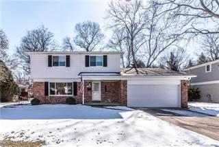 Single Family for sale in 33053 TALL OAKS Street, Farmington, MI, 48336