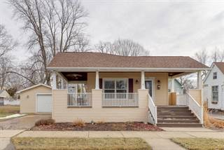Single Family for sale in 304 South State Street, Bloomington, IL, 61701