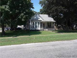 Single Family for sale in 620 W Madison Street, Girard, IL, 62640