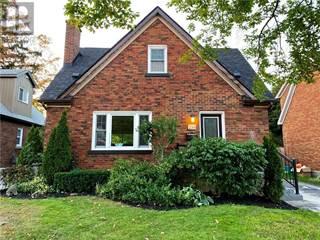 Single Family for sale in 238 Sydney Street S, Kitchener, Ontario, N2G2V7