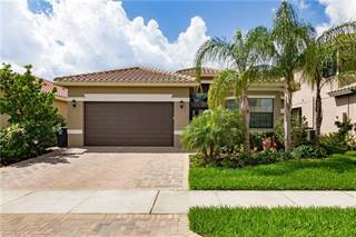 Single Family for sale in 11656 Stonecreek CIR, Fort Myers, FL, 33913