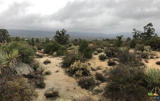 Land for sale in PALM CANYON, Mountain Center, CA, 92561