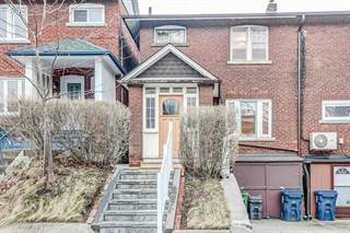 Residential Property for sale in 67 Harrison St, Toronto, Ontario, M6J1Z8
